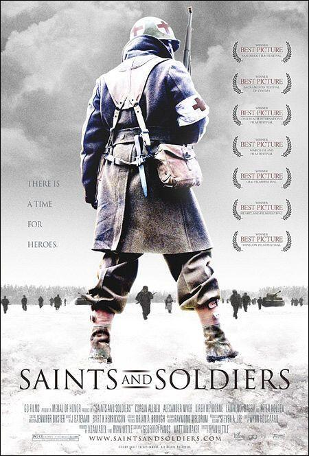 Saints And Soldiers 1