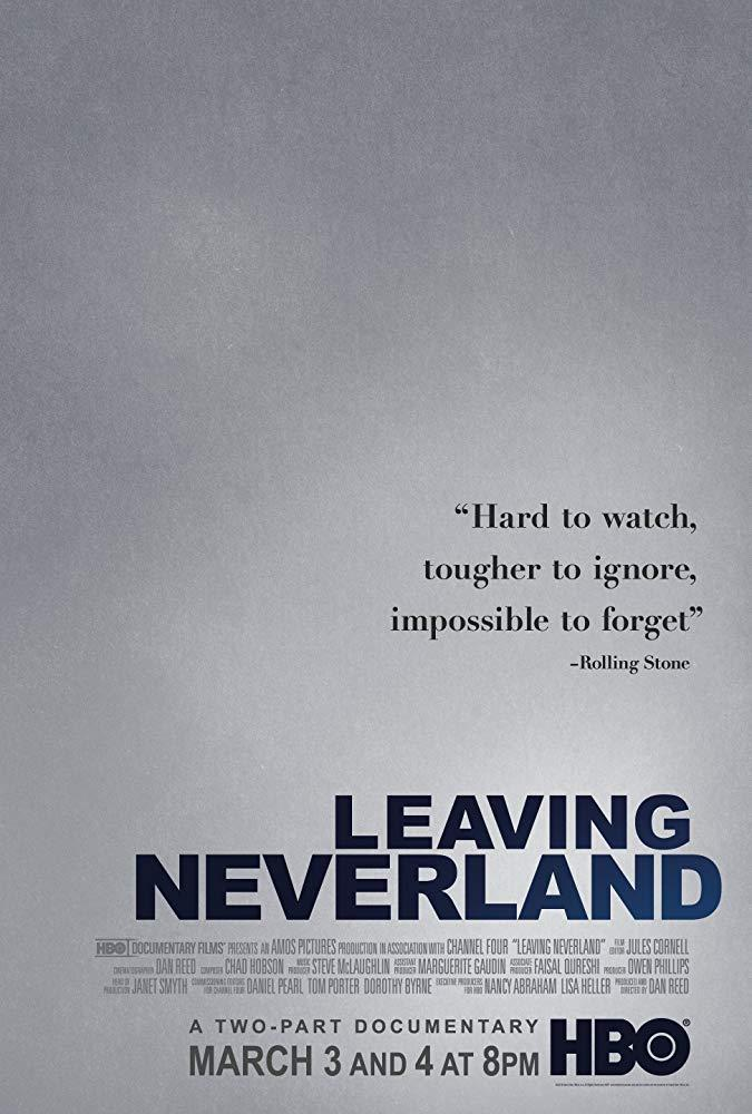 Leaving Neverland Parte 1