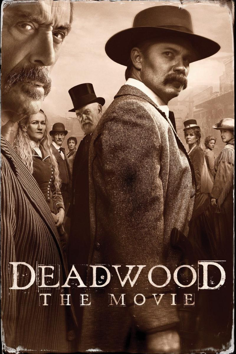 Deadwood La Pelicula