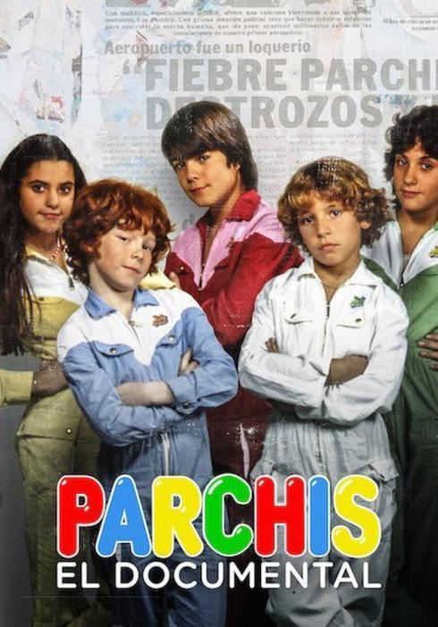 Parchis El Documental