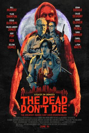 pelicula The Dead Don't Die