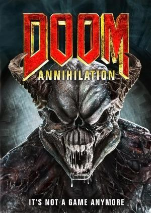 pelicula Doom Annihilation