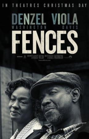 pelicula Fences