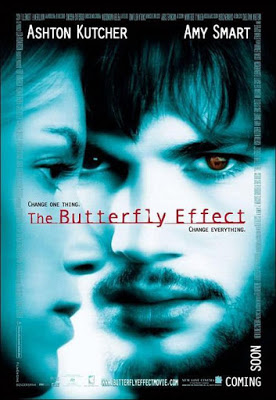 pelicula The Butterfly Effect