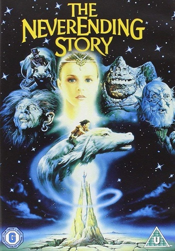 pelicula The Neverending Story